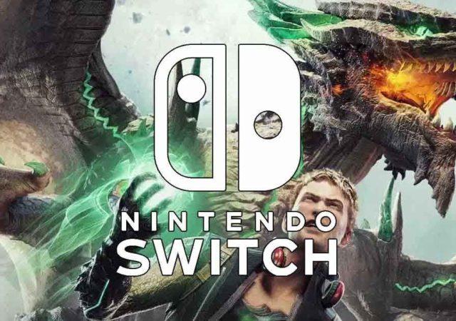 Scalebound resuscitato passa da Microsoft a Nintendo