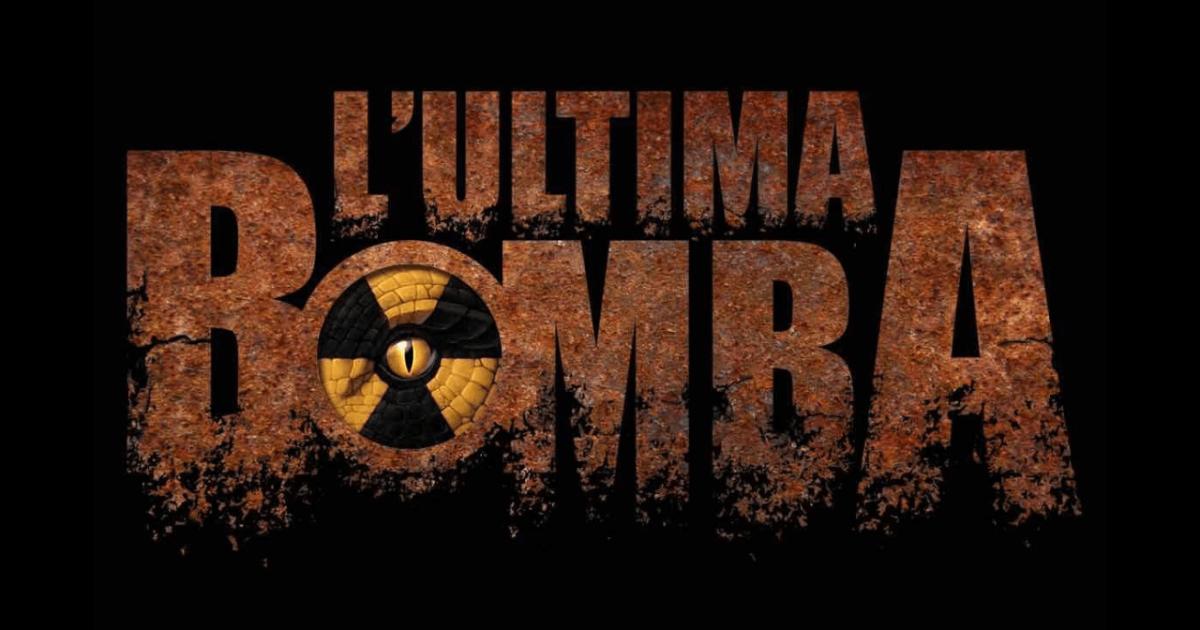 Serpentarium Lucca Comics&Games 2019 - L'Ultima bomba