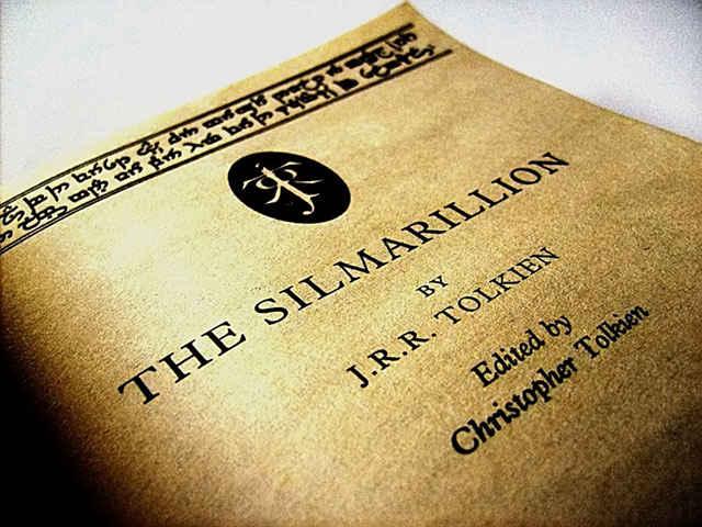 Il Silmarrillion di Tolkien - foto di Stojanoski Slave