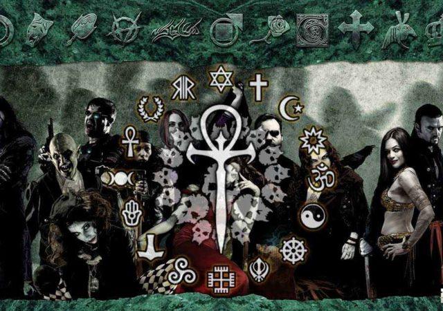 Mitologia e religione in Vampire: the Masquerade e nel Mondo di Tenebra