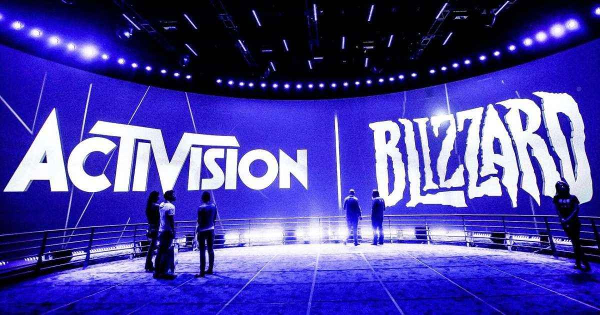 activision blizzard fiera logo aziende