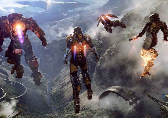 anthem-richiede xbox live e playstation plus