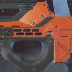 Armi apex legends SMG PROWLER