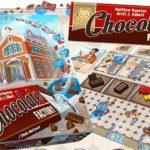 Chocolate Factory, un gioco per palati sopraffini