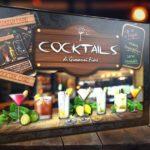 In arrivo su Kickstarter, Cocktails gioco di carte da veri barman