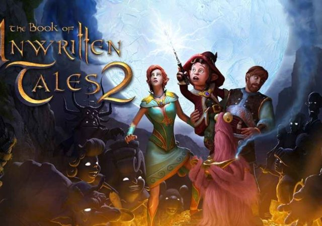 la recensione di the book of unwritten tales 2 per nintendo switch a