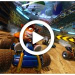 crash team racing nitro fueled cover image video