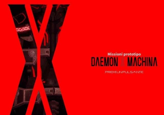 daemon x machina nintendo switch cover image
