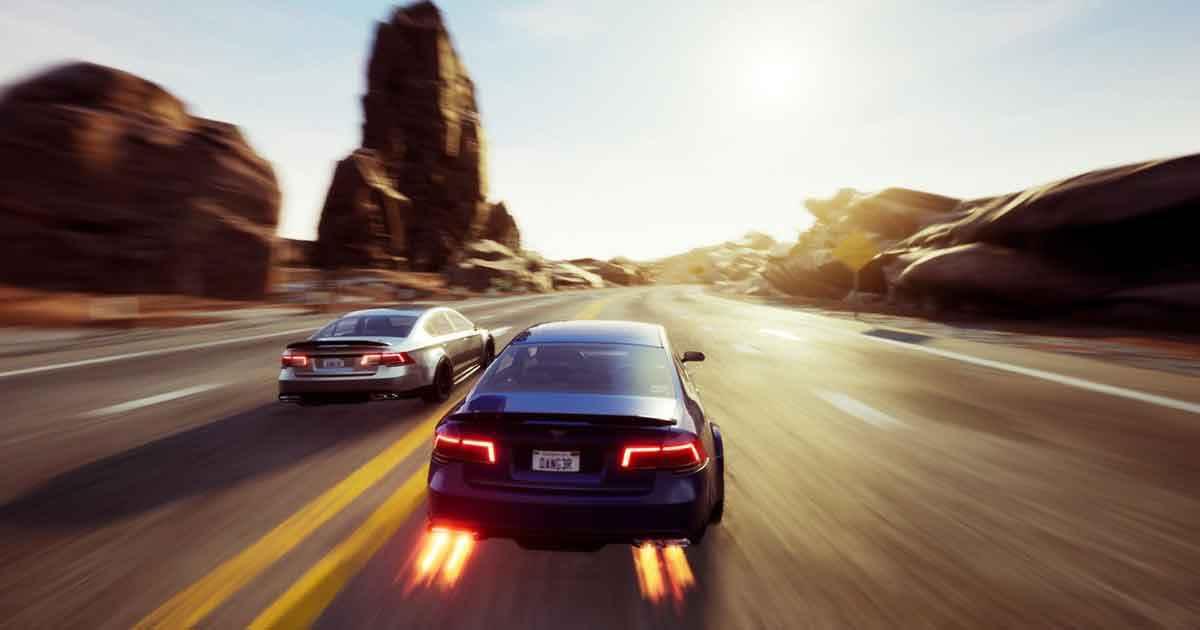 In arrivo Dangerous Driving, il seguito spirituale di Burnout