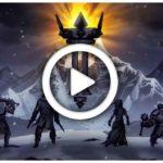 Teaser trailer di Darkest Dungeon 2: