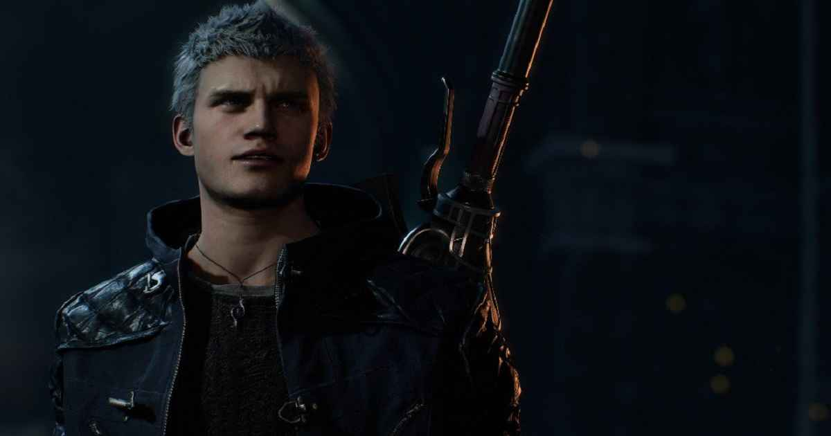 provato della demo di Devil May Cry 5 su PS4