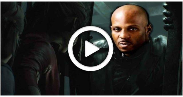 Il rapper DMX entra in Resident Evil 2 grazie ad una mod
