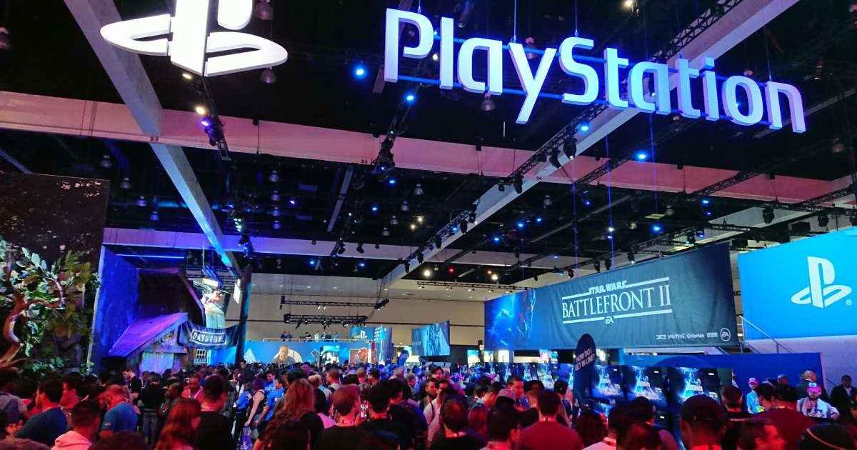 Playstation E3 Shawn Layden