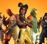 Fortnite Stagione 8 Season 8