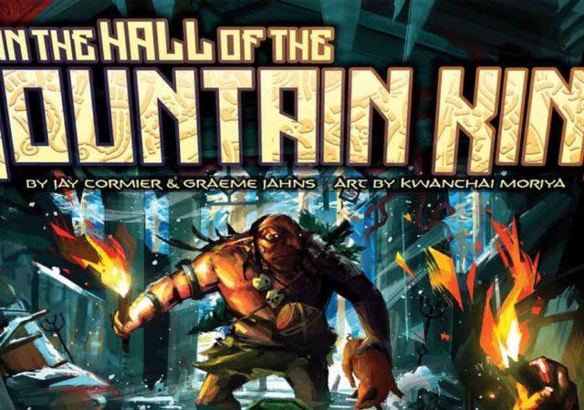 Riconquista la montagna con In the Hall of the Mountain King