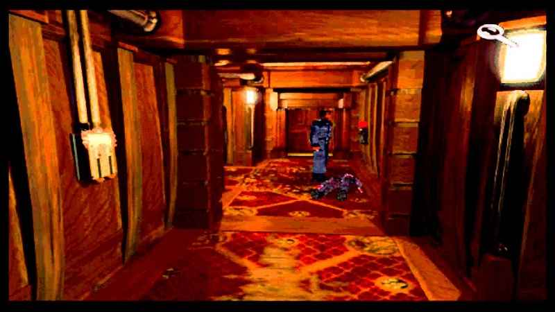 martian gothic: unification, gioco simile a resident evil