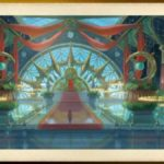 ni no kuni film throne room