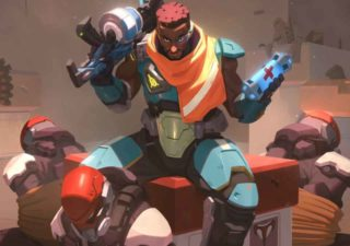 Overwatch rivela il suo 30° eroe, Baptiste