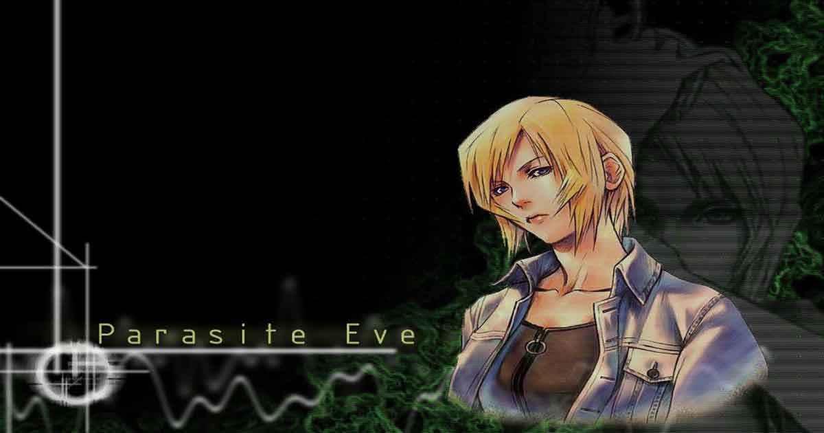 Square Enix registra marchio Parasite Eve in UK