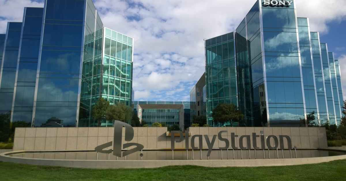 Playstation Offices Location cover image