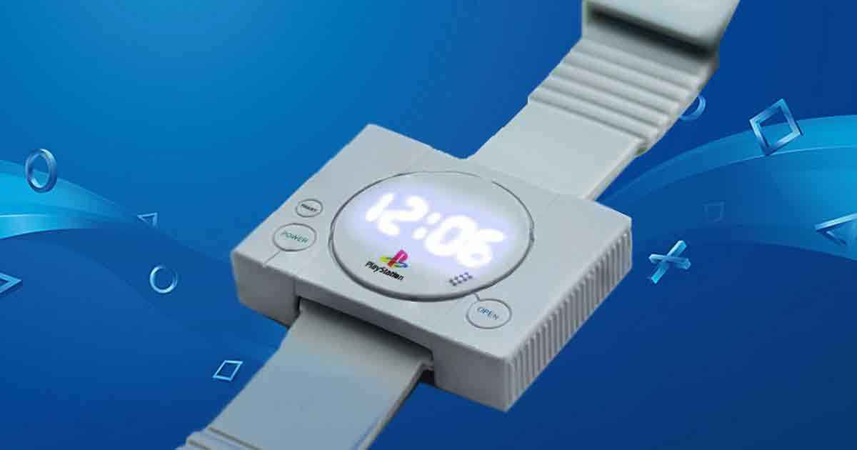 PlayStation: Loading Times Watch