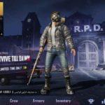 pubg mobile e resident evil 2 insieme per la modalità zombie