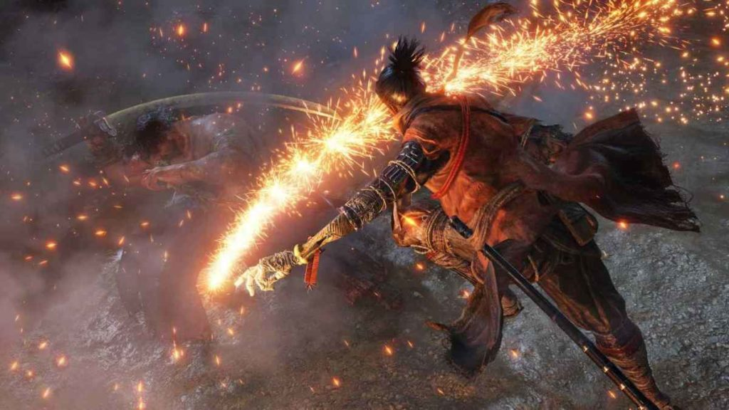 activision blizzard sekiro shadows die twice