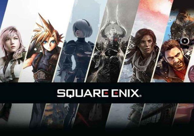 Last Idea, il nuovo titolo di Square Enix rivelato su Twitter