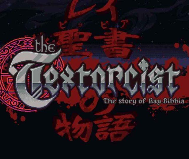 The Textorcist: The Exorcism Of Ray Bibbia 3 immagine copertina