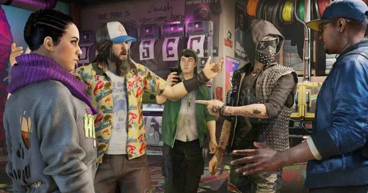 watch dogs 3 leak cover