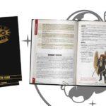 savage worlds adventure edition sarà localizzato in italiano