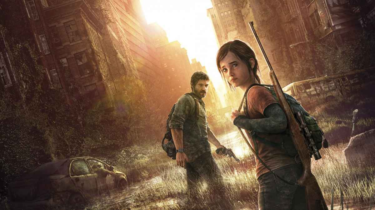 Copertina di The Last of US