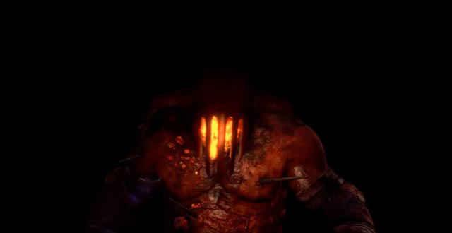 Ade emerge dalle ombre, pronto per affrontare Kratos
