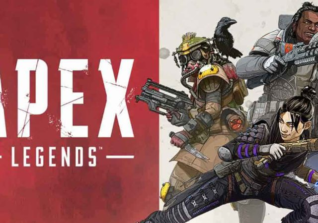 Lo streamer Ninja stremma Apex Legends per un milione di dollari
