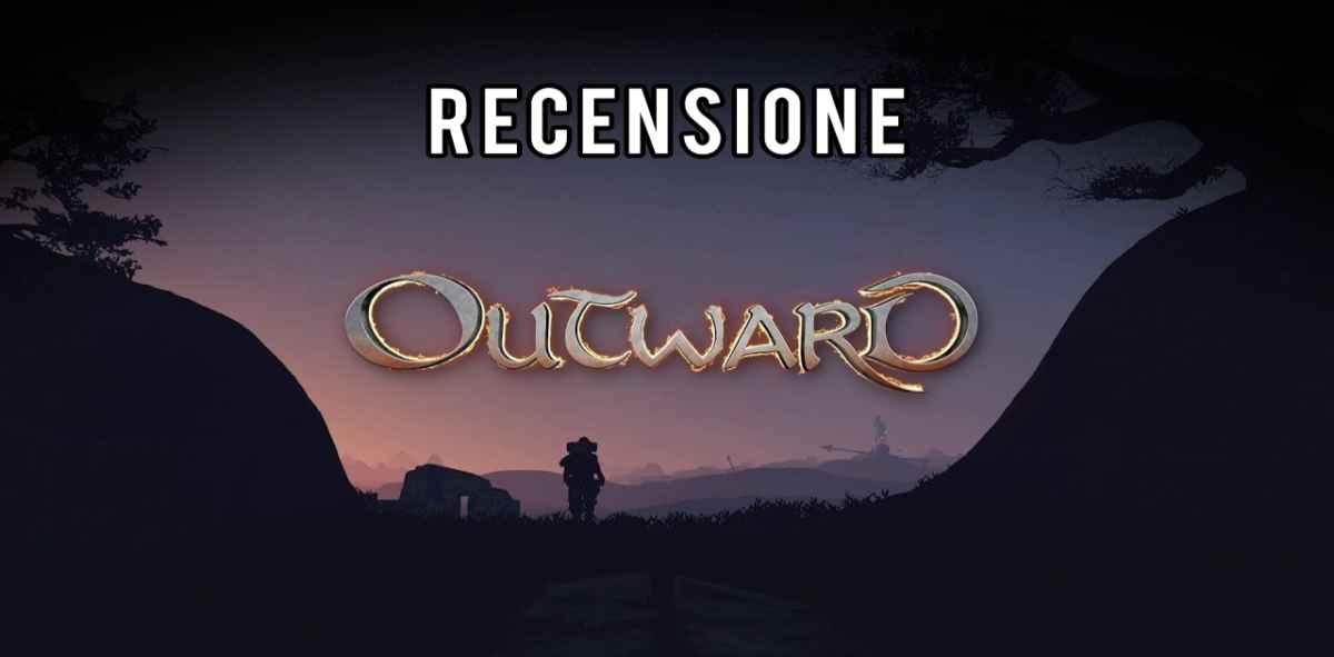 Immagine di copertina per la recensione di Outward