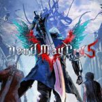 Devil-May-Cry-5-secondo miglior lancio di capcom su steam