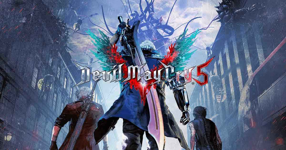 Devil-May-Cry-5-su-nintendo-switch