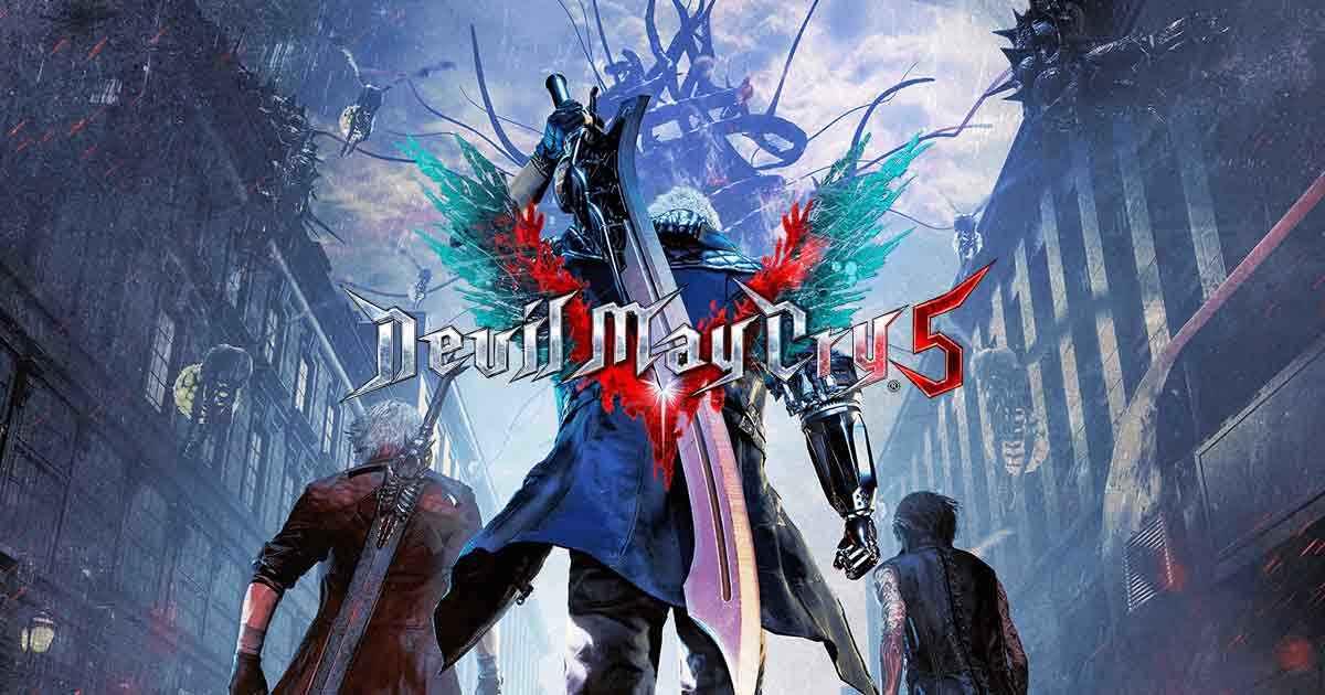 Devil-May-Cry-5-su-nintendo-switch