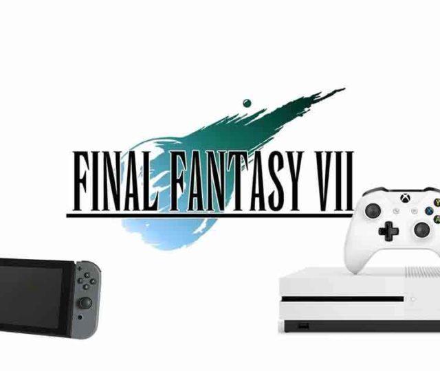 Final-fantasy-vii-xbox-one-e-nintendo-switch