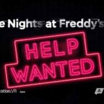 State Of Play Five Night At Freddy's