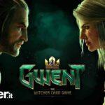 Gwent nuova espansione e arrivo su smartphone