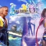 Copertina per Final Fantasy X/X-2 Remaster