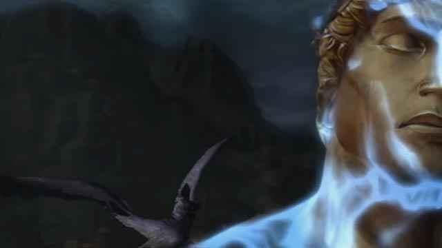 Il Colosso di Rodi in God of War 2
