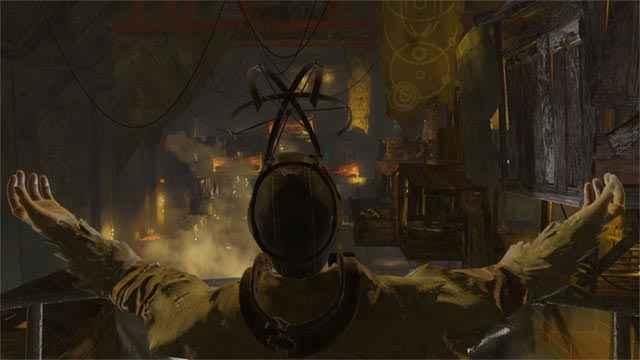 Il culto dei Figli dell'Atomo nella saga di Fallout