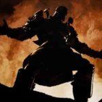 Kratos, il nuovo dio della guerra