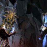 Kratos recupera la Spada dell'Olimpo
