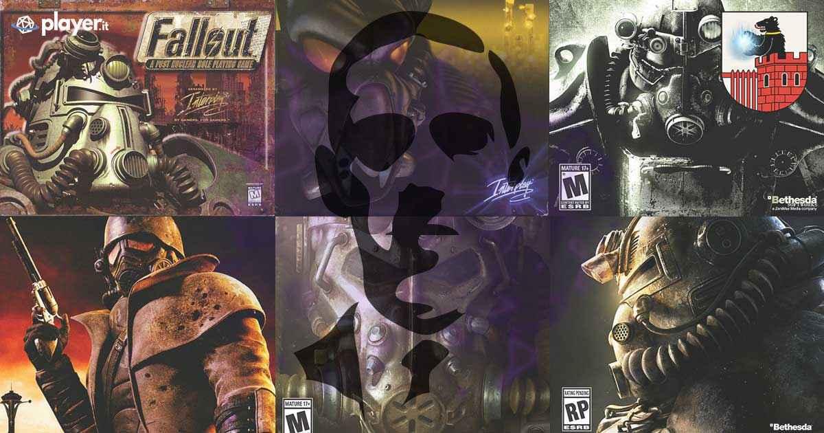 La mitologia e i riferimenti alle opere di Lovecraft all'interno della saga di Fallout