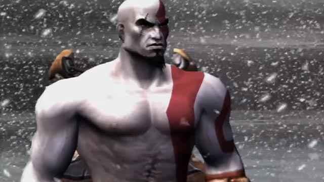 Le ceneri di Prometeo si posano su Kratos