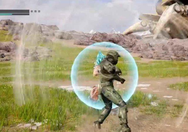 Master-Chief-in-Jump-Force-con-una-mod