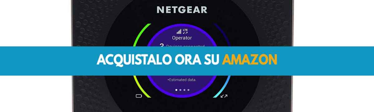 NETGEAR nighthawk m1 amazon